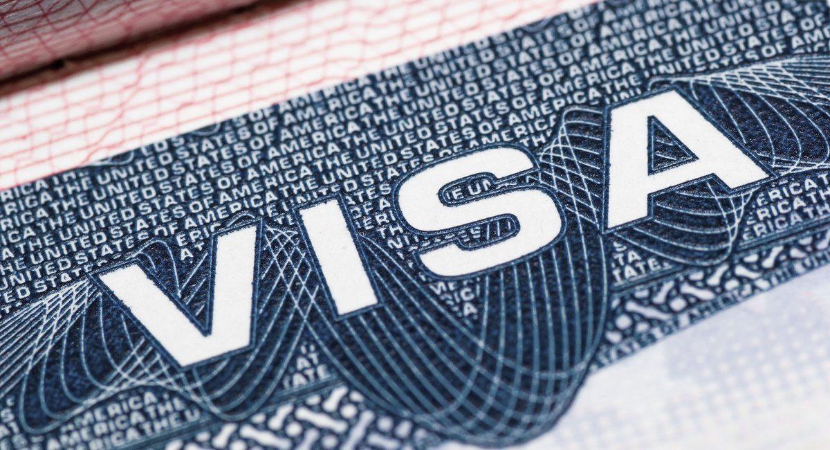ansöka om visa